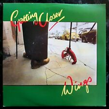 Wings / Paul McCartney  - Getting Closer / Baby's Request - Ex Con 1979 7
