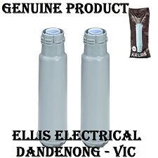 ?? 2 x Krups Coffee Machine Water Filter F088 - Ellis Electrical Dandenong Vic