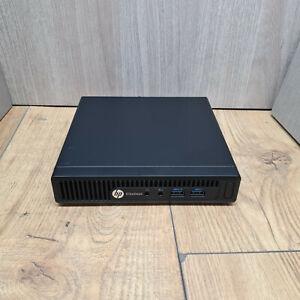 HP Elitesdesk 705 G2 Mini AMD A8  8600B R6 10 CMP Cores @1.6GHz 4GB Ram 128GB