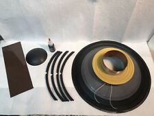 """JBL 2226H One Piece-""""Drop In"""" Recone Kit- 8 Ohm"""