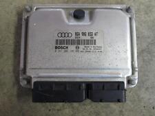 Motorsteuergerät Steuergerät AUDI A3 8L VW Golf 4 150PS 1.8T ARZ 06A906032AT