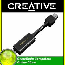 CREATIVE Sound Blaster PLAY! 3 - USB3.0 / 2.0 - PC / Mac - Model: SB1730 [3]
