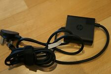 Genuine Original 65W HP USB-C Type-C Laptop Charger Power Cable Ac Adapter