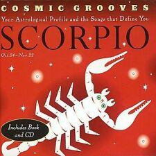 Cosmic Grooves: Scorpio