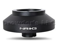 NRG Short Steering Wheel Hub Kit Mitsubishi Evo X (All Years) - Part # SRK-102H