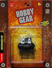 17011 Kompressor klein Luftdruck Werkstatt Autoreparatur , 1:24, Hobby Gear