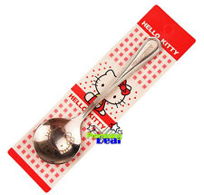 Cute Hello Kitty Stainless Steel Lunch Dinner Spoon Large