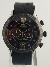 CHRONOTECH RENAULT F1 TEAM WATCH SPECIAL EDITION
