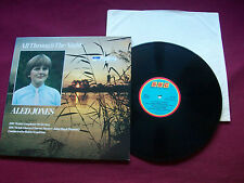 Aled Jones - All Through The Night BBC - UK Vinyl LP - M-M-