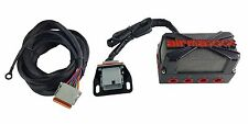airmaxxx X4 Solenoid Valve Manifold & Air Ride Suspension Control Wiring Harness