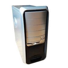 pc alloggio Aopen TORRE MIDI + 350W Aopen Alimentatore ATX + 120mm lütfer