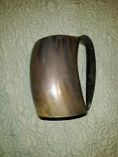 AleHorn 20 oz Viking Drinking Horn Ale Tankard