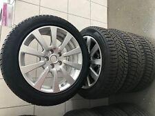 Komplettradsatz Jaguar XE (X760) Alu Turbine Winter 205/55 R17 95H Pirelli
