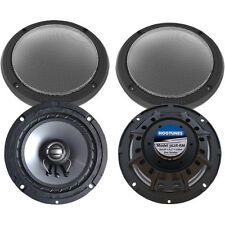 """HD Tri Glide Ultra Classic 2014-2015 Hogtunes 6.5"""" Rear Replacement Speakers"""