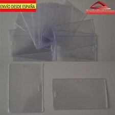 TARJETA IDENTIFICACION,PORTA TARJETAS,TARJETERO 65*105cm 1 unidades dni tarjeta