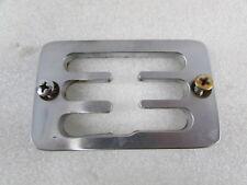 Ferrari 348, Gear Selector Plate/Shifter Plate, Used, P/N 148452