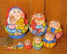 Mama Boîte vocale pour vintage Pedigree poupées
