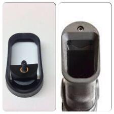 Magwell Mag Well Adapter for Fullsize Glock 17 22 34 35 37 Gen 1 2 3