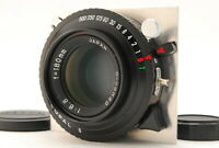 Mint CONGO COMMERCIAL-CONGO 180mm F/6.8 Large Format Lens From Japan