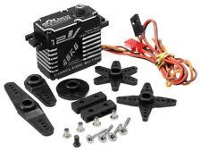 JX Servo Aluminum Case HV Coreless Digital Steel Gear Servo 46 kg JX/CLS-12V7346