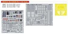 Eduard 1/48 Sea Harrier FRS.1 Big-Ed Set # 49155