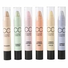 CC Colour Corrector Face Make Up Blemish Concealer Dark Circle Twist Stick