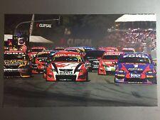 2006 Australian V8 Supercup Picture / Print / Poster RARE Awesome L@@K