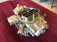 New Listingdated 924 1969 Bbc 396 427 Copo Holley Carburetor 4346 3959164 Ge L78
