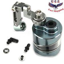 CNC Front Brake Clutch Cylinder Master Fluid Oil Reservoir Cup For Honda CBR600R