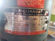 B78S3236M-PQ RELIANCE BRAKE MOTOR WITH BRAKE (F52A0604M-PQ)