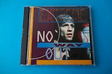 "EXTREME "" NO WAY OUT"" CD DOPPIO 1993 MADE IN ITALY NUOVO RARO"