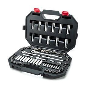 Husky H14475MTS  144-Tooth Mechanics Tool Set (75-Piece)