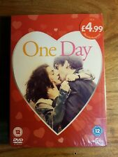One Day (DVD, 2013) - New & Sealed