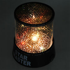 New hot Sky Star Gift Master Projector Lamp LED Night Light Romantic Amazing