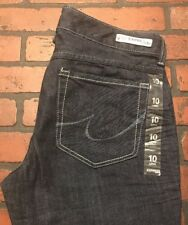 Express Eva Curvy Fit Jeans Size 10 Long