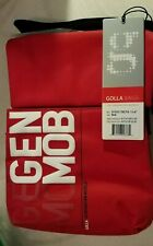 golla gen mob netbook laptop 11.6 bag red all 10 & 11 inch devices tablet hybrid