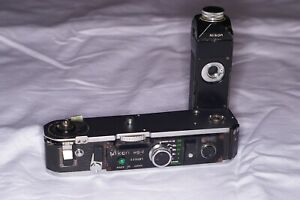 Nikon MD-2