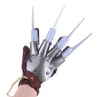 Men Freddy Krueger Gloves Wolverine Ghost Claw Gloves Halloween Masquerade Show