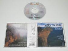 the Edge / SOUNDTRACK/David Hudson/ Emma Lysons (Tall Poppies TP085) CD Album