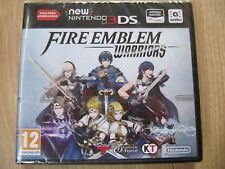 Fire Emblem Warriors 3DS Pal España Precintado