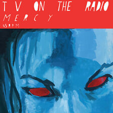 TV on the Radio - Mercy / Million Miles [New Vinyl]