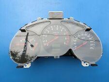 JDM Subaru Forester SG9 STi EJ25 2003-08 Gauge Instrument Meter Cluster 240 KM/H