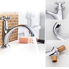 Wertige Bad & Küche Waschbecken Wasserhahn unkompliziert Kaltwasserhahn+one hose