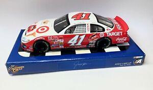 2002 NASCAR WINNERS CIRCLE #15770 Jimmy Spencer #41 DODGE INTREPID 1:24