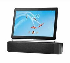 "Lenovo Smart Tab P10 10.1"" Android Tablet Alexa-Enabled Charging Dock Included"