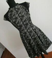 CUE  DRESS - SIZE 10   EUC