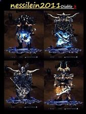 "Diablo 3 RoS Ps4 - Barbar/Barbarian - Ultimate Primal Ancient Set's ""Archaisch"""