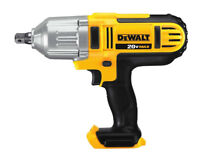 "DEWALT 20V Max 1/2"" Hog Ring Impact Wrench - DCF889B"