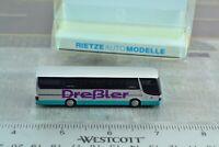 Rietze 16062 SETRA Coach Bus DREBLER 1:160 N Scale