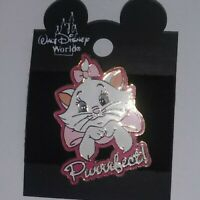 WDW Disney Aristocats Collectors Pin